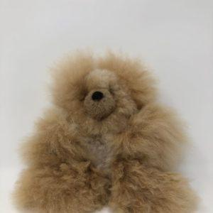 Alpaca Teddy Bear 15 cm