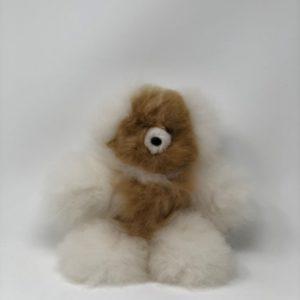 Alpaca Teddy Bear 25 cm