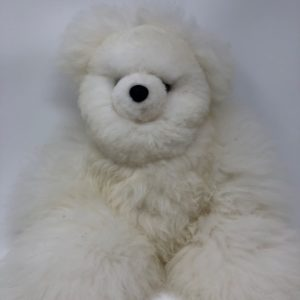 Alpaca Teddy Bear 45 cm
