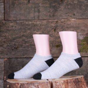 Alpaca golf socks